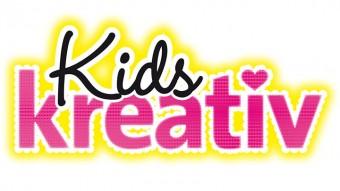 KidsKreativ Logo