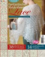 Fantastische Strick-Ideen Estnische Lace-Träume 04/2014