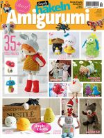 Best of Simply Häkeln Amigurumi Heft 02/2015