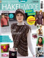 Fantastische Häkel-Mode-Ideen Heft 05/2015