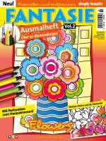 U1 Fantasie Blumen Vol. 2 02/15