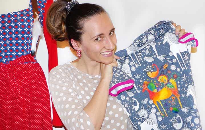 Blogbeitrag Designerin Dana-Stoffregen-Weber
