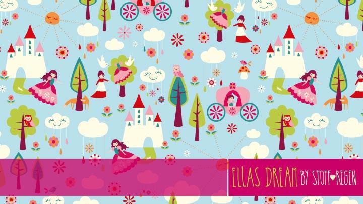 Blogbeitrag Stoffregen Ellas Dream Pattern