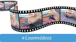 Simply Kreativ Loomvideos