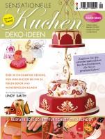 Sensationelle Kuchen Deko-Ideen 01/2013