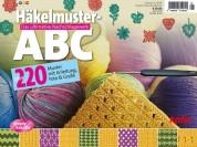 Simply Kreativ Häkelmuster-ABC 01/2014