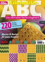 Simply Kreativ Häkelmuster-ABC 01/2020