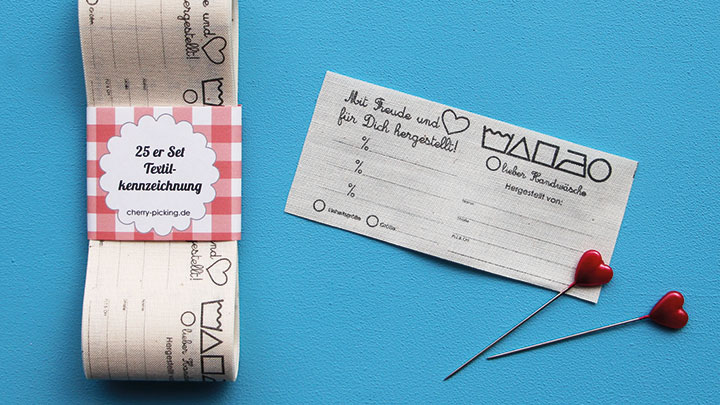 Fünf Fragen an Designerin Anke Müller von Cherry Picking
