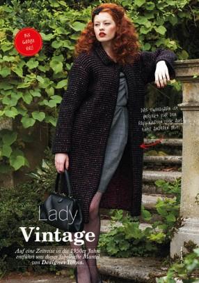 """""""Lady Vintage"""""""