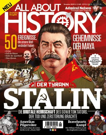 All About History Heft 06/2014