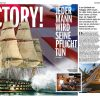 HMS Victory – History of War 03/15