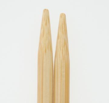 Bambusnadeln