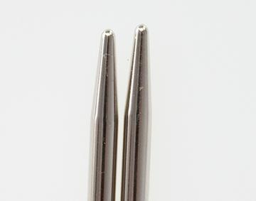 Metallnadeln