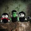 Grusel-Trio – Fantastische Häkelideen Monster Amigurumi Vol. 5