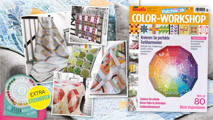 Blog Teaser Patchwork Color Workshop 0115