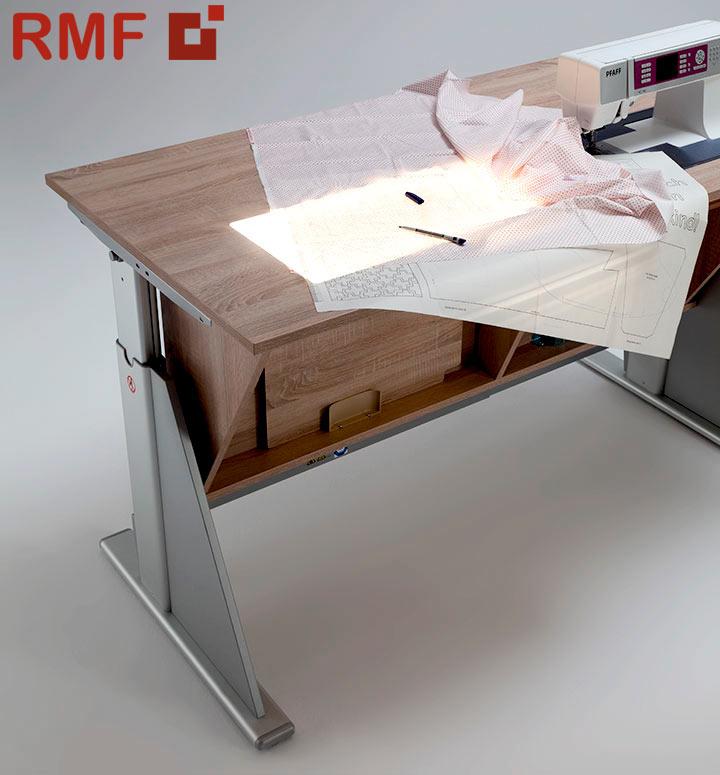 RMF Rauschenberger
