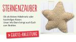 Gratis-Anleitung Häkelstern Simply Häkeln 0116