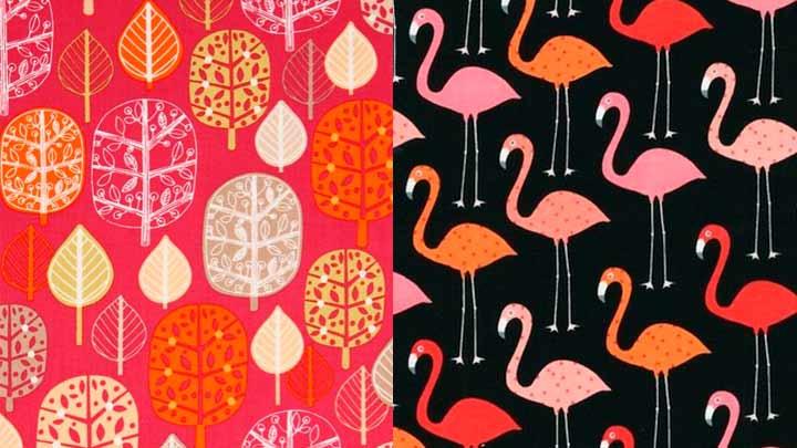 Muster Abbildung 1 Robert Kaufman Stoffe Cutes4u