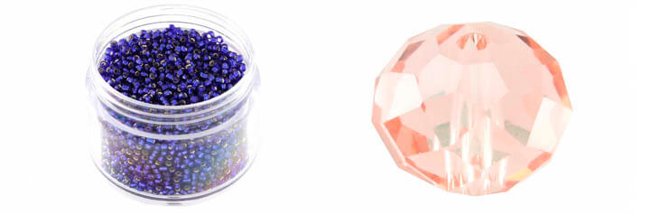 Schmuck-Perlen