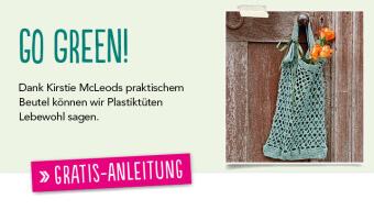 Gratis-Anleitung Simply Häkeln Newsletter 0116