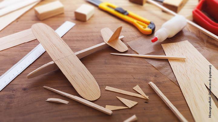 Gut gemocht DIY-Wissen: Klebt nicht, gibt's nicht!   Simply Kreativ QC52