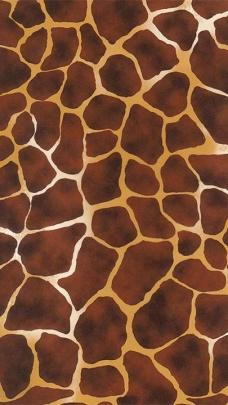 """Décopatch-Papier """"Giraffe"""""""