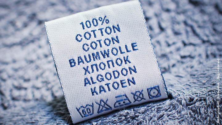 Blogbeitrag Textilpflegesymbole