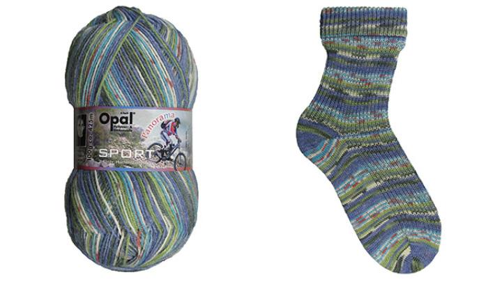 Socke und Wolle-1