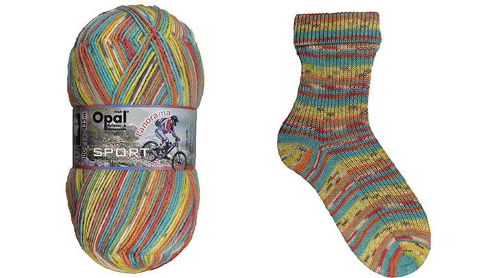 Socke und Wolle-6