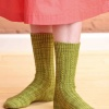 Strickanleitung Simply Elegant Cable Socks Fantastische Socken Strickideen 0416