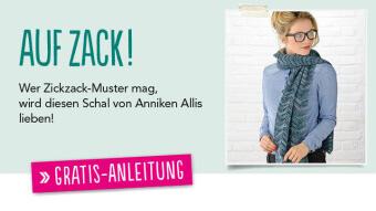 Gratis-Anleitung Simply Häkeln -Newsletter 0316