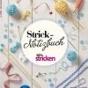 Strick Notizbook Beilage Simply Stricken 0416