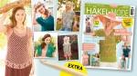 Fantastische Häkel-Mode-Ideen Heft 03/2016