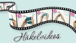 Simply Kreativ Häkel-Videos