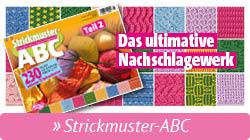 Simply Kreativ Strickmuster-ABC Teil 2 01/2016