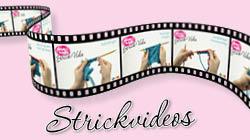 Simply Kreativ Strick-Videos