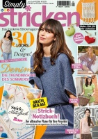 Simply Stricken Heft 04/2016