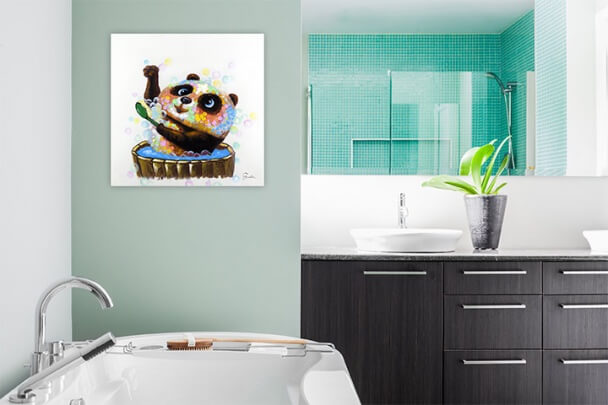 kl00173-tier-bunt-panda-baer-badewanne-fuer-kinderzimmer-gemaelde-modern-acryl-07-Kopie