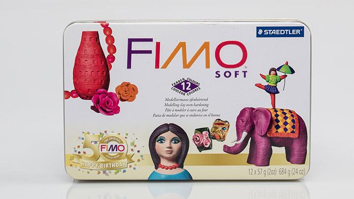 FIMO 50 Nostalgiebox