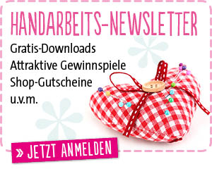 Simply Kreativ Handarbeits-Newsletter