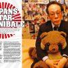 Japans Star-Kannibale - Real Crime 05/16