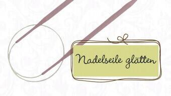 Glatte Nadelseile