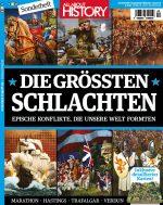 All About History Sonderheft: Die größten Schlachten 02/2016