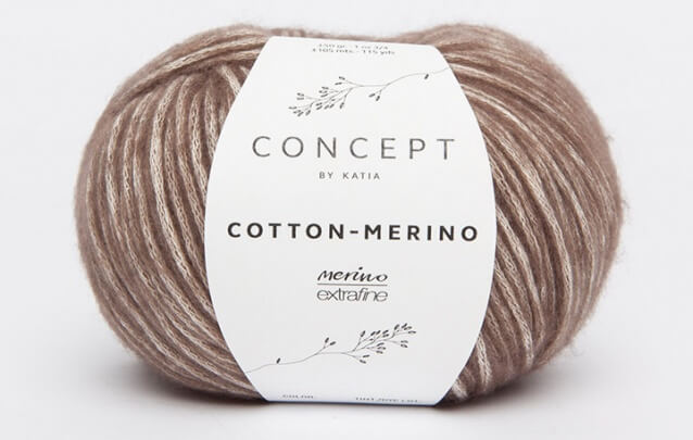 Katia-Concept-CottonMerino-Braun