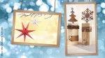 Blog buttinette Weihnachtsbasteln 2016
