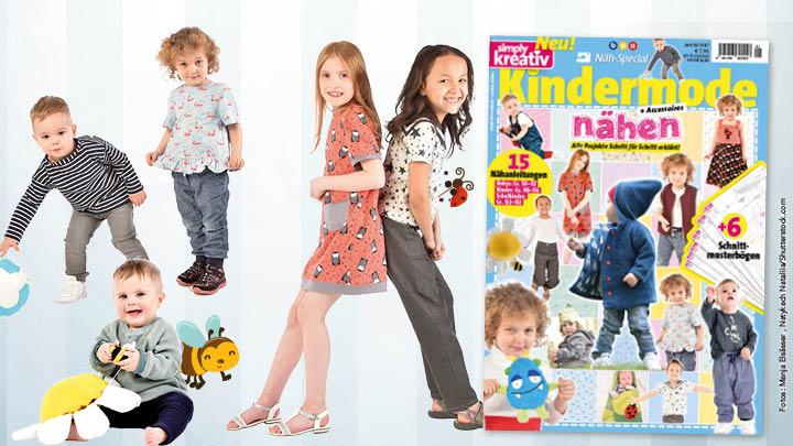 Blog Teaser Kindermode + Accessoires nähen0117