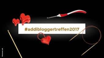 addi, Teaser addiBloggertreffen2017