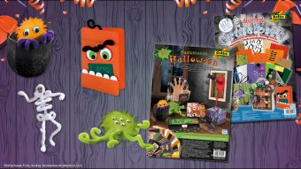 Blog Teaser folia Halloween
