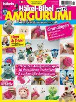 Amigurumi Vol 19 - Häkel-Bibel - 0218