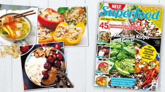 Superfood mit dem Thermomix® 01/2018